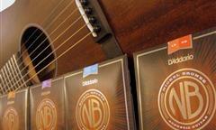 Rivoluzione D'Addario Nickel Bronze: la vera voce della tua chitarra