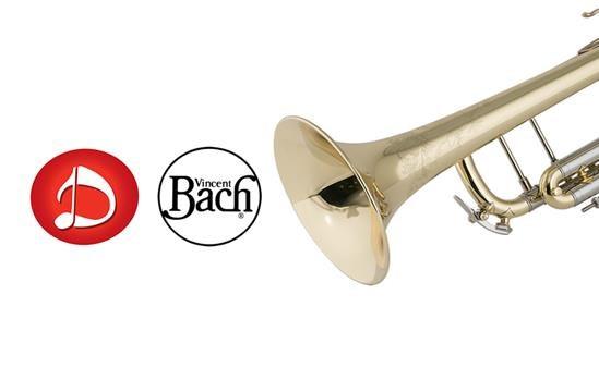 Daminelli Pietro S.r.l. presenta il contest trombe Vincent Bach