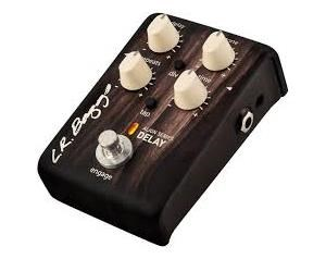 DELAY ALIGN SERIES PEDALE