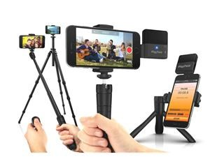 Iklip Grip - Stand Per Dispositivi Di Video Registrazione