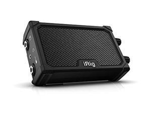 IRIG NANO AMP 3W