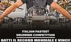 Daminelli Drummer Competition