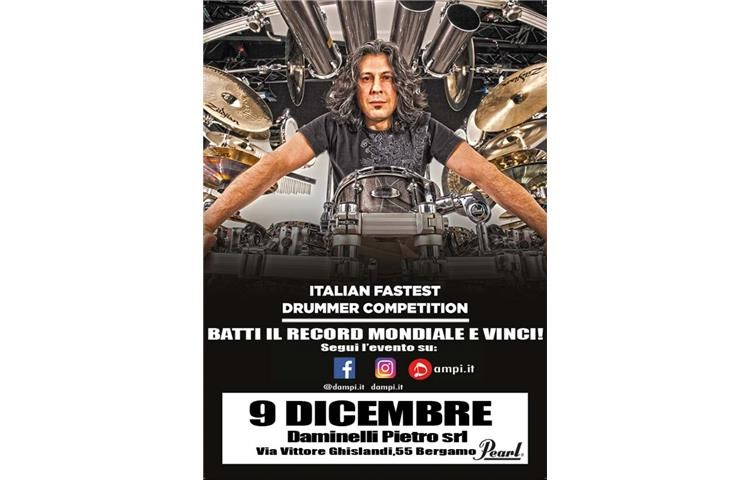 italian.drummer.competition