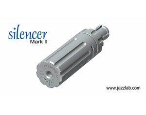 SILENCER MOUTHPIECE