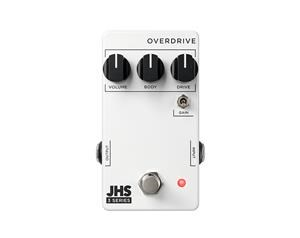 STD 3 SERIES OVERDRIVE