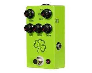 STD THE CLOVER PREAMP PEDALE