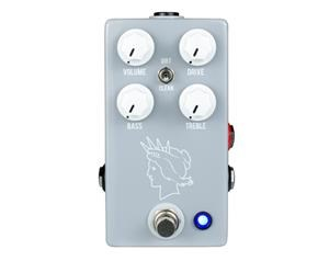 TWIN TWELVE V2 PEDALE OVERDRIVE