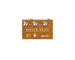 R-10 NASCAR ANALOG DELAY