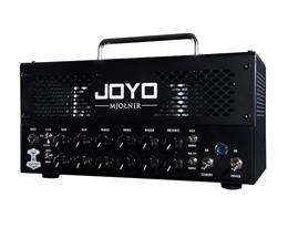 JMA-15 DUAL CHANNEL 15W HEAD