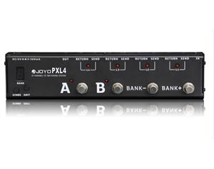 PXL4 PEDAL CONTROLLER