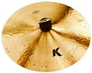 "12"" K Custom Dark Splash (cm. 30)"
