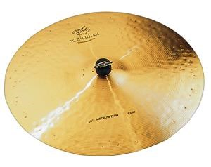 "20"" K CONSTANTINOPLE HIBELL MEDIUM THIN RIDE LOW (CM. 51)"