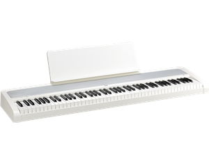 B2 WH PIANOFORTE DIGITALE