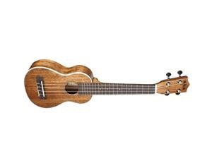 KA-SLNG UKULELE SOPRANO LONG NECK