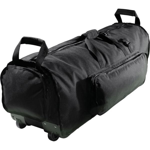 HARDWERE BAG CON RUOTE 38W ACKPHD