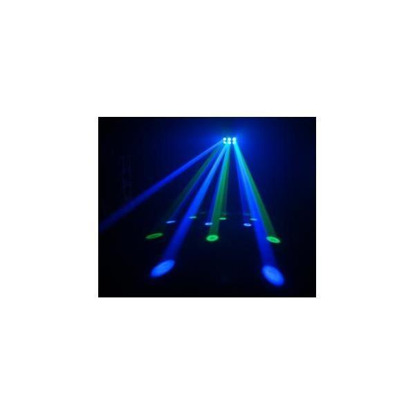 HIVE EFFETTO LUCE A LED