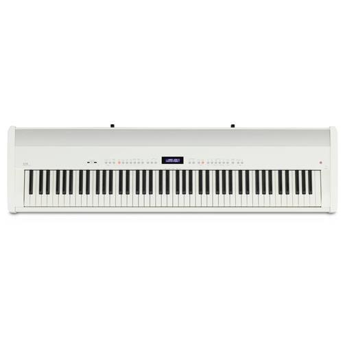 ES8 BIANCO PIANO DIGITALE
