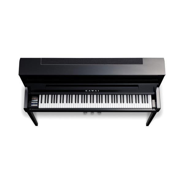 NV-5S NOVUS PIANOFORTE DIGITALE IBRIDO