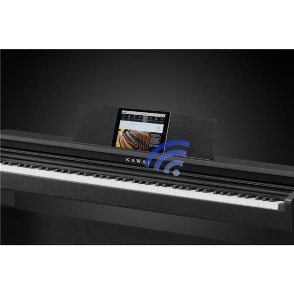 KDP-120 BK PIANOFORTE DIGITALE