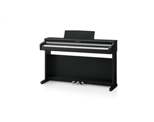 KDP-110 B PIANOFORTE DIGITALE NERO