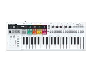 KEYSTEP PRO TASTIERA CONTROLLER USB/MIDI