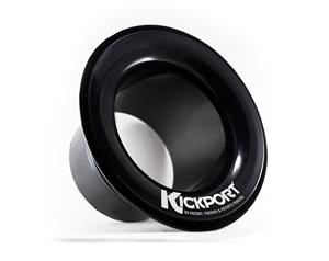 KICKPORT 2 BLACK