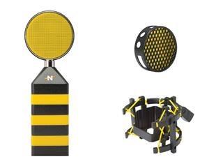 King Bee Microfono