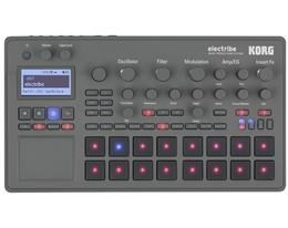 ELECTRIBE 2 DJ SYNTH