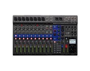 L12 Livetrak Mixer