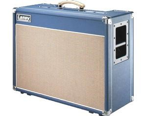 "L20T-212 - COMBO 2X12"" - 20W - 2 CANALI - C/RIVERBERO - MADE IN UK - LIMITED EDITION"