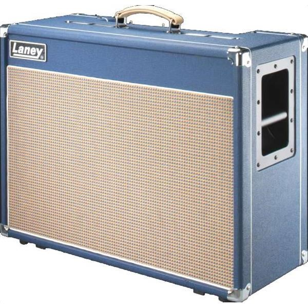 """L20T-212 - COMBO 2X12"""" - 20W - 2 CANALI - C/RIVERBERO - MADE IN UK - LIMITED EDITION"""
