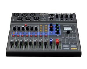 L8 LIVETRAK MIXER DIGITALE