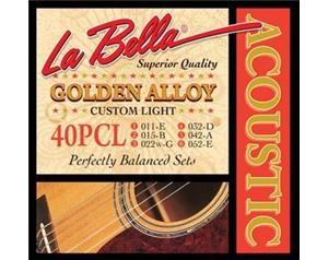 40PCL GOLDEN ALLOY CUSTOM LIGHT 11/52