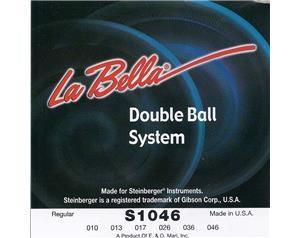 S1046 REGULAR DOUBLE BALL SYSTEM