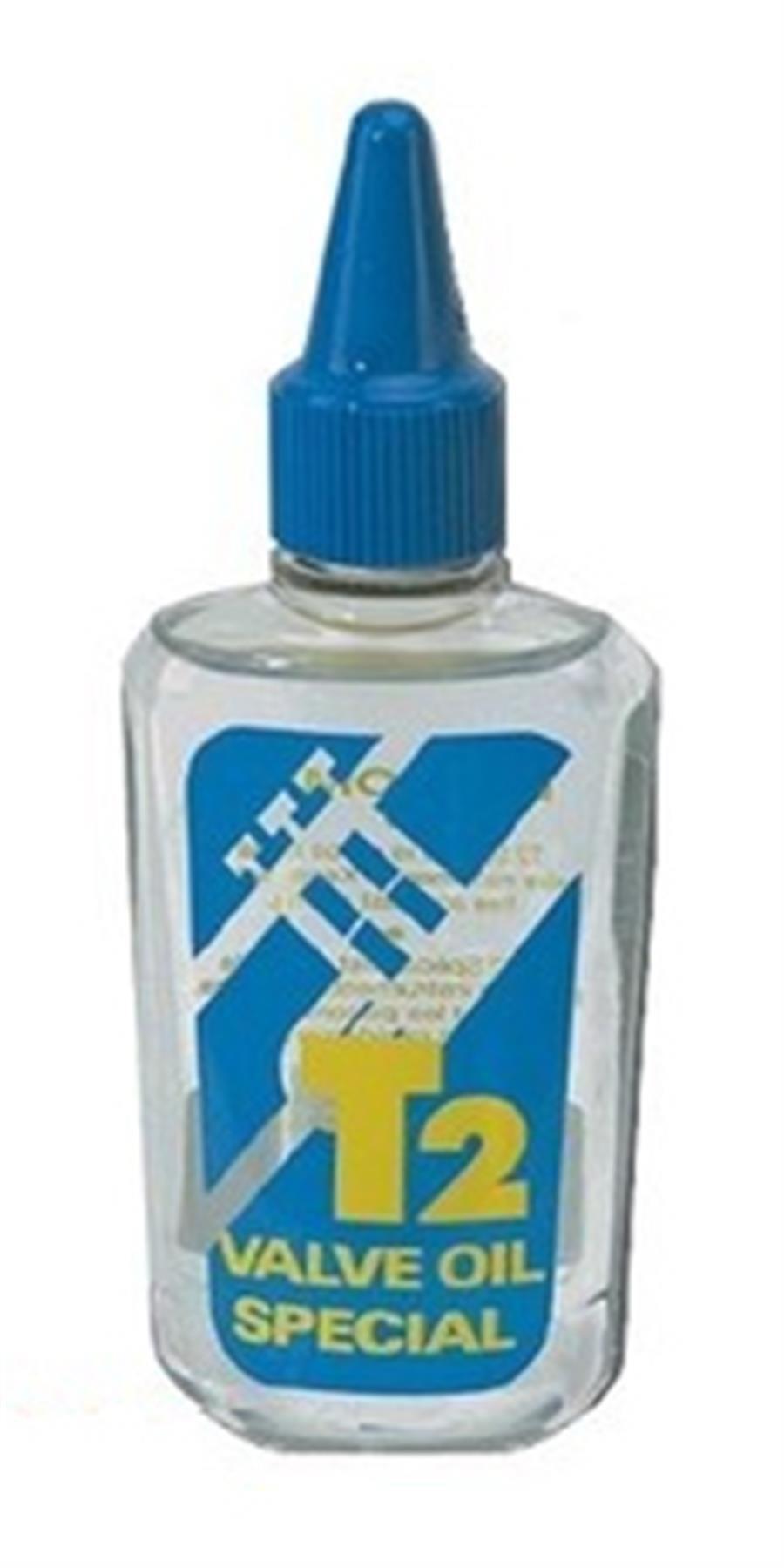 La Tromba Olio T2