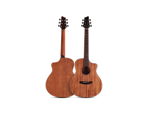 GS-110 CHITARRA ACUSTCIA 3/4 SOLID TOP