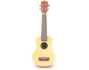 USE 214 21'' SOPRANO UKULELE