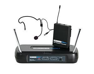 Eco 2 Bph Headset Radiomicrofono Wireless