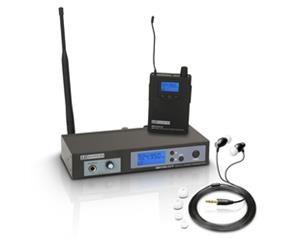 MEI 100 G2 EAR MONITOR