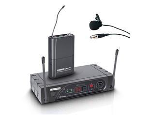 Eco 16 Bpl Lavalier Sistema Radiomicrofono