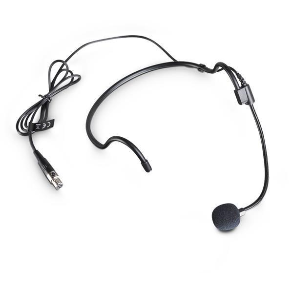 ECO 2X2 BPH HEADSET SISTEMA RADIOMICROFONICO