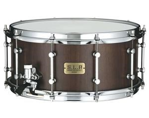 "LGW1465-MBW ""G-WALNUT"" - 14""X6 1/2"" - FINITURA MATTE BLACK WALNUT"