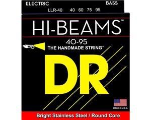 LLR40 HI-BEAM STEEL 40/95 LITE SET DI CORDE