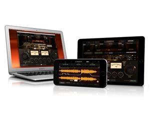LURSSEN MASTERING CONSOLE -APP PER IPHONE/IPAD E MAC/PC