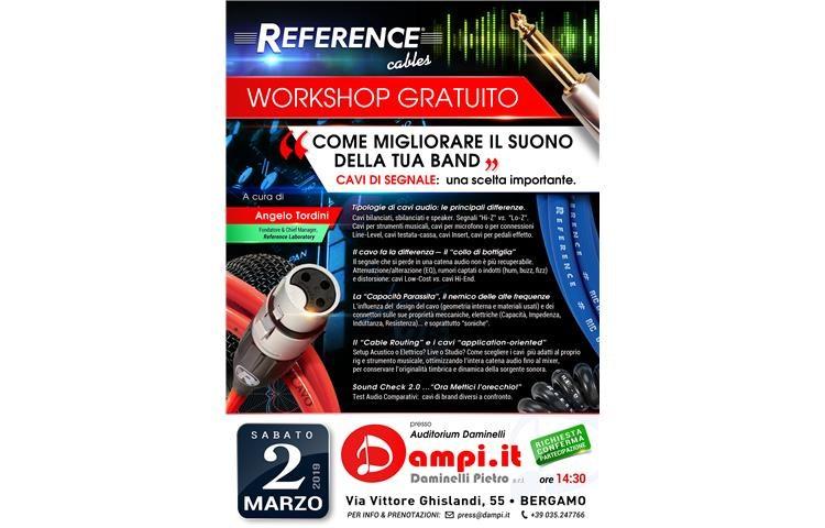 locandina workshop-Reference DAMPI  2019-03-02  VERS-01-2