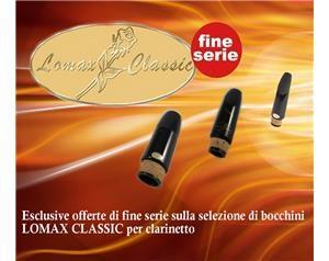 A3 Varibore Bocchino Fine Serie