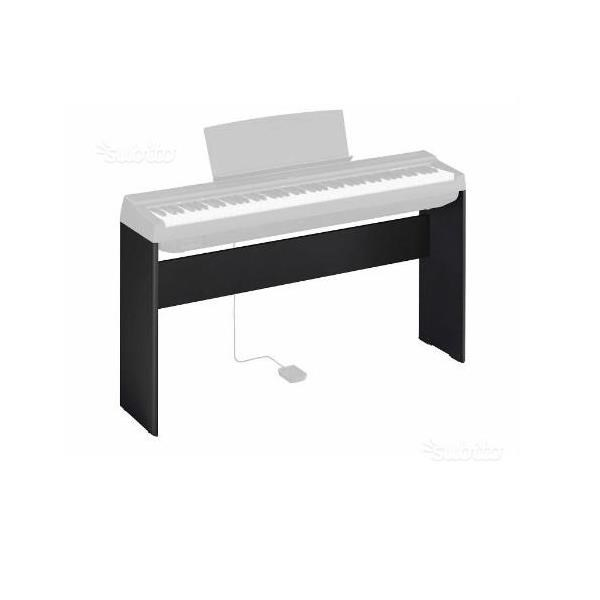 L125B STAND PER P125 PIANO DIGITALE