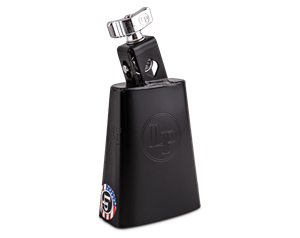 COW BELL BLACK BEAUTY 5''
