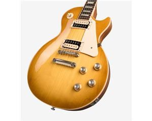 LES PAUL® CLASSIC 2019 HONEYBURST