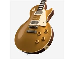 LES PAUL® 57 GOLD TOP VOS CUSTOM SHOP
